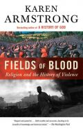 Cover of Fields of Blood by Karen Armstrong