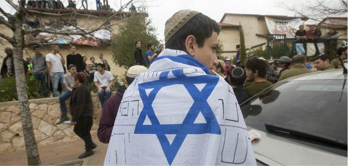 Israeli mature affairs