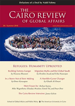 Refugees: Humanity Uprooted