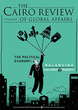 The Political Economy: Balancing Challenges & Tradeoffs