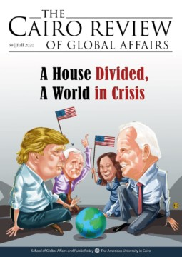 A House Divided, A World in Crisis